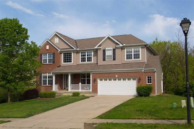 787 Windmill Drive, Independence, KY 41051 - #: 526314