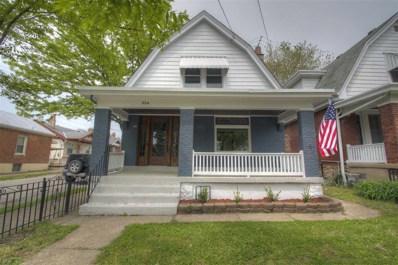 334 W 17th Street, Covington, KY 41014 - #: 526326