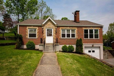 1634 Highland Avenue, Fort Wright, KY 41011 - #: 526355