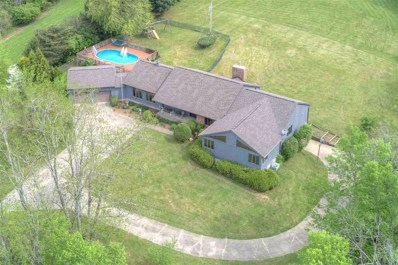 5563 Cody Road, Independence, KY 41051 - #: 526379