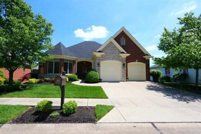 783 Woodside Drive, Villa Hills, KY 41017 - #: 526596