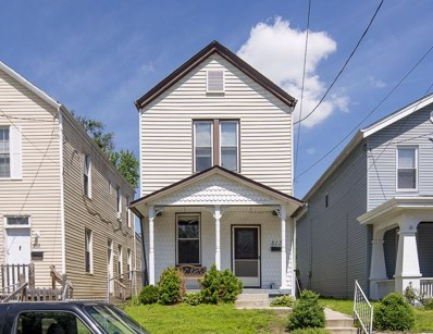 513 4th Avenue, Dayton, KY 41074 - #: 526724