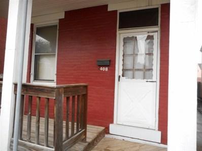 408 E 17th, Covington, KY 41014 - #: 526766