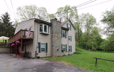 774 Eubanks Road, Crescent Springs, KY 41017 - #: 526819