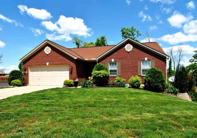 4409 Alleen Court, Independence, KY 41051 - #: 526929