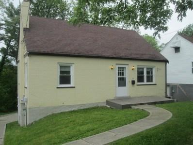 153 Steelman, Highland Heights, KY 41076 - #: 526990