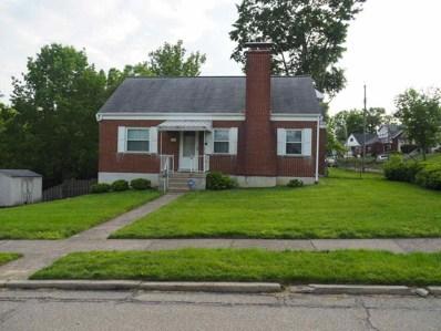 216 Grant Street, Fort Thomas, KY 41075 - #: 527077
