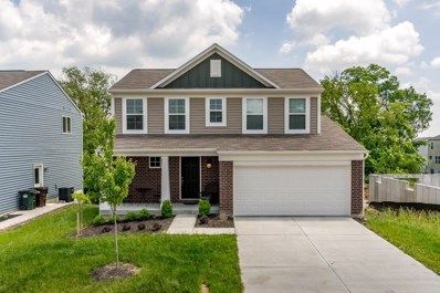 10596 Anna Lane, Independence, KY 41051 - #: 527149