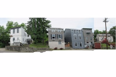 1251 Pike Street, Covington, KY 41011 - #: 527150
