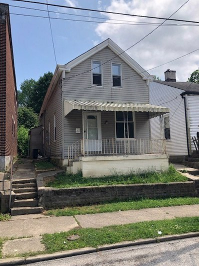 313 W 20th, Covington, KY 41014 - #: 527199