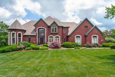 920 Squire Oaks Drive, Villa Hills, KY 41017 - #: 527292