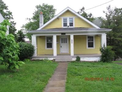 1132 Cecelia Avenue, Park Hills, KY 41011 - #: 527351