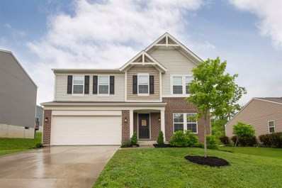 10738 Anna Lane, Independence, KY 41051 - #: 527469