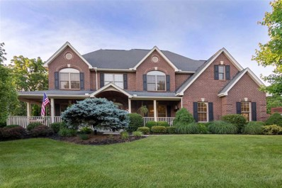 3176 Manor Hill, Independence, KY 41015 - #: 527509