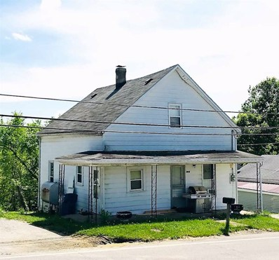 228 Falmouth Street, Williamstown, KY 41097 - #: 527635