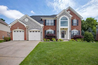 266 Ridgepointe Drive, Cold Spring, KY 41076 - #: 527727