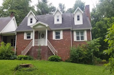 20 La Pine Avenue, Williamstown, KY 41097 - #: 527777