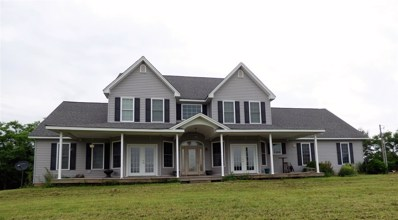 255 Hester, Germantown, KY 41044 - #: 527836
