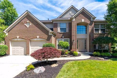 5841 Limestone Court, Cold Spring, KY 41076 - #: 527979
