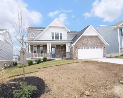10086 Meadow Glen Drive, Independence, KY 41051 - #: 528019