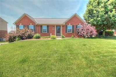 10642 Kelsey Drive, Independence, KY 41051 - #: 528023