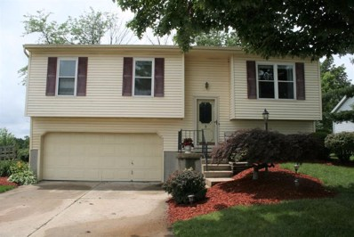 34 Meadow Wood Drive, Florence, KY 41042 - #: 528158