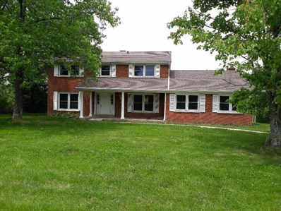 217 Ridgelea Drive, Williamstown, KY 41097 - #: 528235