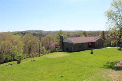 5911 Messmer Hill, Cold Spring, KY 41076 - #: 528383