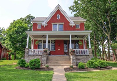 215 Military Parkway, Fort Thomas, KY 41075 - #: 528397