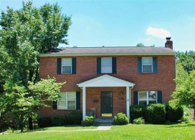 222 Bluegrass Avenue, Newport, KY 41071 - #: 528466
