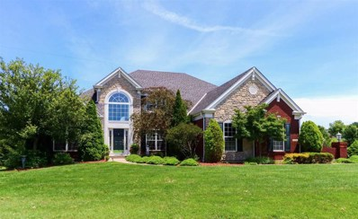 1834 Knollmont Drive, Florence, KY 41042 - #: 528513