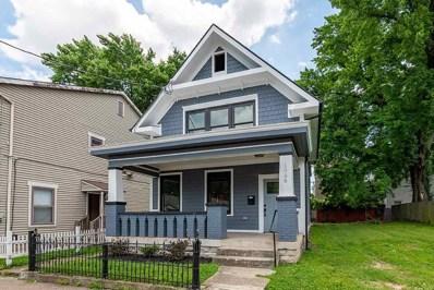 1038 Banklick Street, Covington, KY 41011 - #: 528540