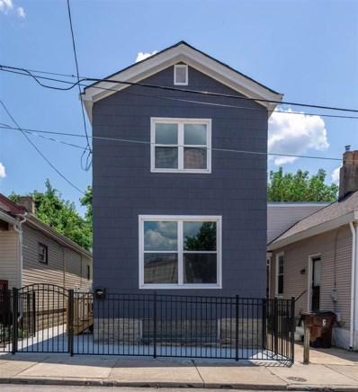 417 W 11th Street, Covington, KY 41011 - #: 528596