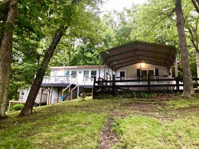 400 Tommy Reed Road, Corinth, KY 41010 - #: 528603