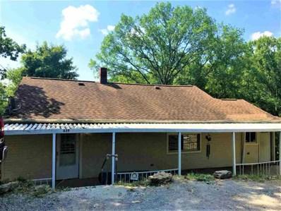 639 Hollyhock Rd., Covington, KY 41015 - #: 528908