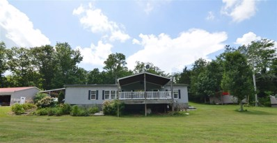 1380 Greenwood Portland Road, Demossville, KY 41033 - #: 528950