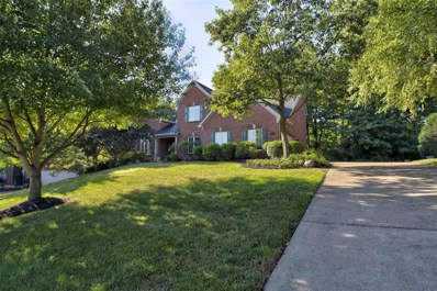 2127 Hollow Tree Court, Hebron, KY 41048 - #: 528956