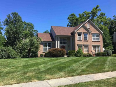 4080 Sherbourne Drive, Independence, KY 41051 - #: 528995