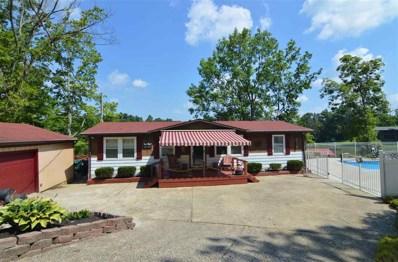 540 Rainbow Drive, Crittenden, KY 41030 - #: 529013