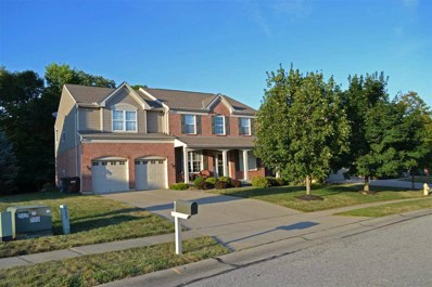 264 Ridgepointe Drive, Cold Spring, KY 41076 - #: 529046