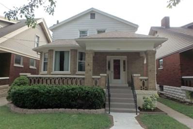 1822 Euclid Avenue, Covington, KY 41014 - #: 529064