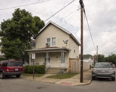 300 Boone Street, Covington, KY 41014 - #: 529091