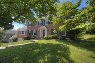 792 Foresthill Drive, Crescent Springs, KY 41017 - #: 529121