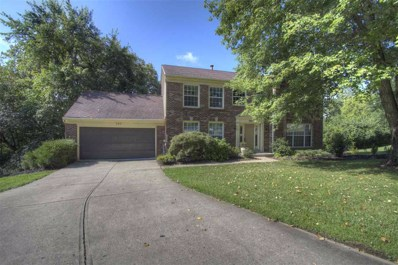 780 Foresthill Drive, Crescent Springs, KY 41017 - #: 529198