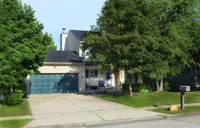 1820 Clearbrook, Burlington, KY 41005 - #: 529200
