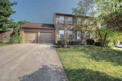 2072 Crown Vetch Drive, Independence, KY 41051 - #: 529229