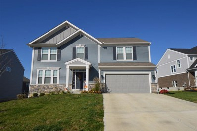10082 Meadow Glen Drive, Independence, KY 41051 - #: 529274