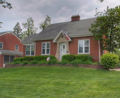 32 Thompson, Fort Mitchell, KY 41017 - #: 529305