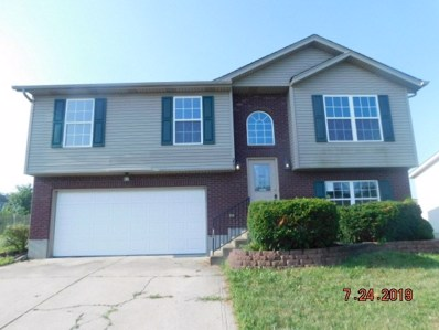252 Redwood Drive, Dry Ridge, KY 41035 - #: 529347
