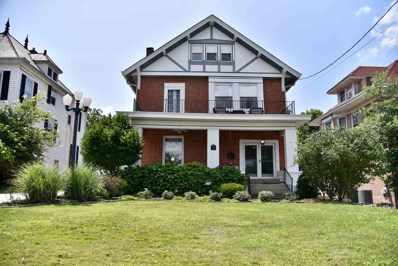 620 S Fort Thomas Avenue, Fort Thomas, KY 41075 - #: 529358